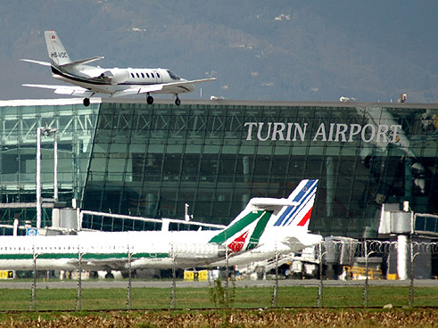 Italian Airports - Guide to Airports in Italy