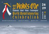 The Piolets d'Or 2014 Courmayeur & Chamonix