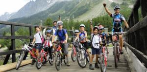 Mont Blanc Mania 2015