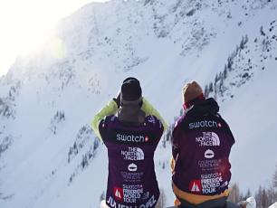 Swatch Freeride World Tour 2014