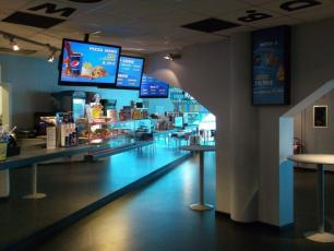 Aosta Cinema