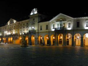Aosta City Hall