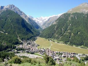 Cogne Valley
