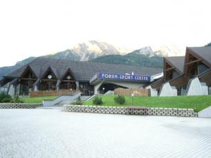 Courmayeur Forum Sports Center