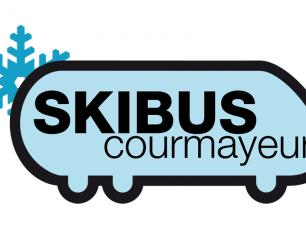 Skibus - Transportation to the ski slopes in Courmayeur