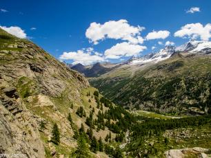 Gran Paradiso National Park - @ Photo Jeremy Janin