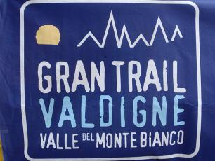 Welcome to Mont Blanc: Grand Trail Valdigne