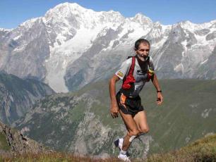 Marco Olmo: Grand Trail Valdigne