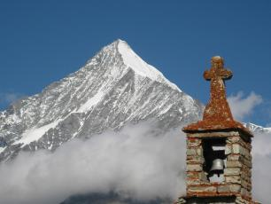Another beautiful mountain Tour of the Cervin / Matterhorn