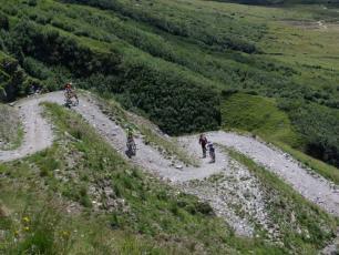 Tour du Mont Blanc Courmayeur