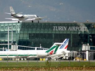 Turin Airport (Italy)