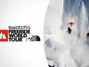 Swatch Freeride World Tour 2013